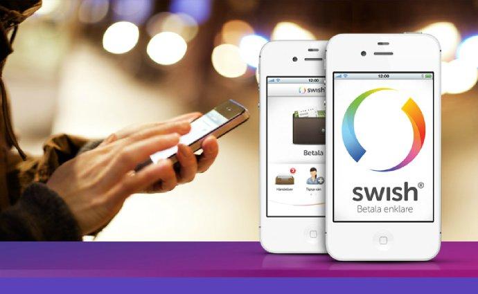 Nya sätt att betala i mobilen slår igenom