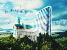 Checka in på framtidens hotell