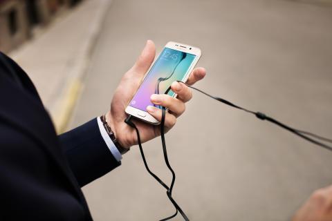 Här är de största mobiltrenderna att hålla koll på