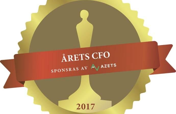 Finalisterna i Årets CFO inom franchise