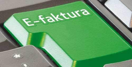 E-fakturan påskyndar den digitala transformationen