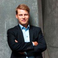 Morgan Sellén – ny VD på Sveriges ledande företag inom betallösningar, Verifone Sweden AB