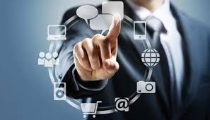 Digitala transformationen hur påverkar det dagens kapital- och förmögenhetsförvaltning