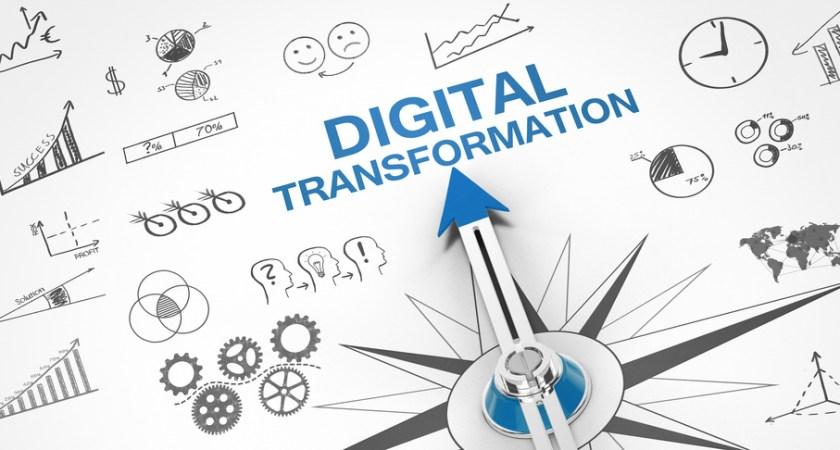 Fyra tips om digital transformation