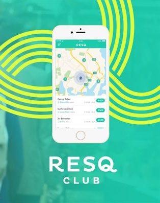 Cleantech Invest ökar ägandet i ResQ Club