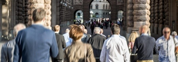 Nexus lösning för autentisering först ut med svenskt eIDAS-stöd