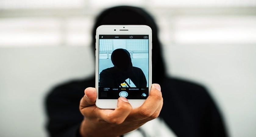 100 % av 850 företag har utsatts av mobilattacker
