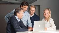 Lansering av Luminar Ventures med en halv miljard i kapital för unga digitala teknikbolag