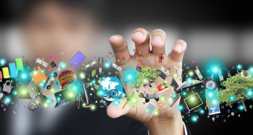 2018 års digitala trender som Accenture tittar närmare på