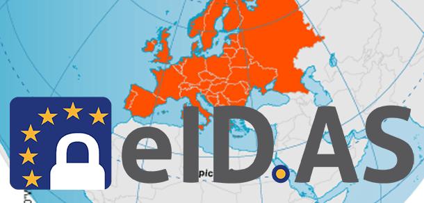 Nu måste myndigheterna skicka in sina avtal och öppna för eIDAS – utländska e-legitimationer i offentliga digitala tjänster