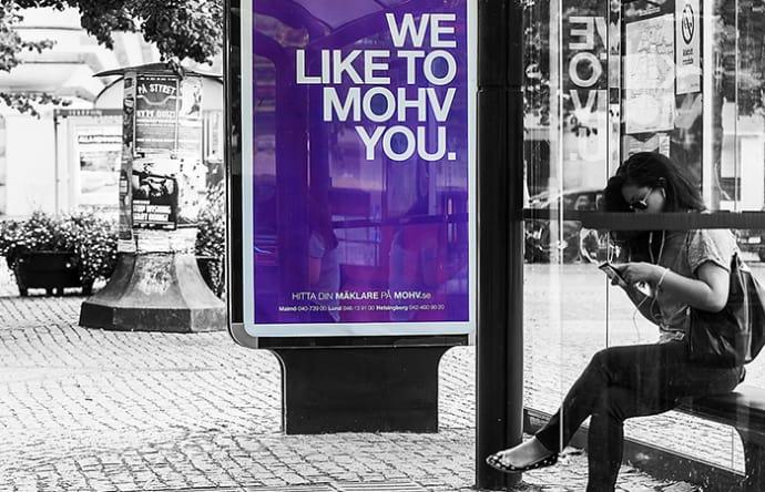 Mäklarföretaget MOHV säljer trots sval bostadsmarknad