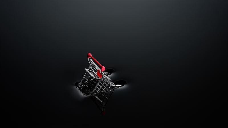 Årets stora shoppingvecka slog alla rekord – så var tillväxten i Sveriges län på Black Friday