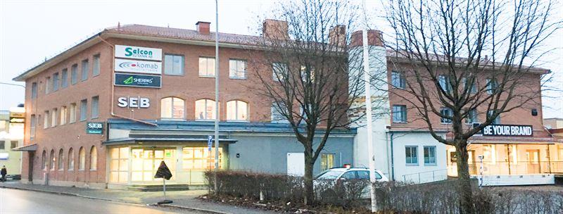 Diös utvecklar lokaler till Sherpas Group i Skellefteå