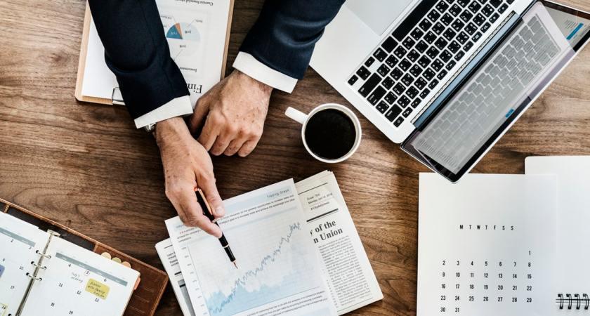 Investeringar i nordiska datacenter förväntas dubbleras till år 2025 enligt ny rapport