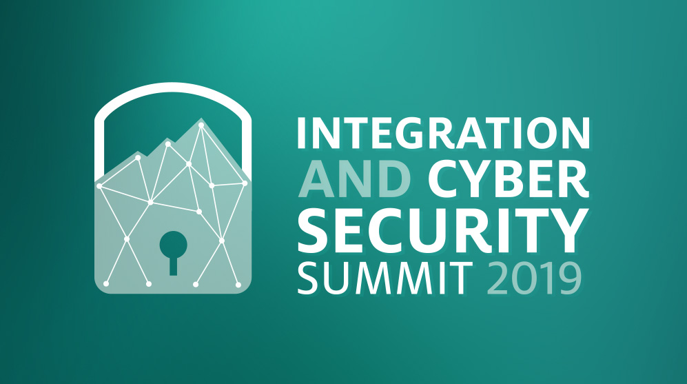 Integration & Cyber Security Summit 2019 1