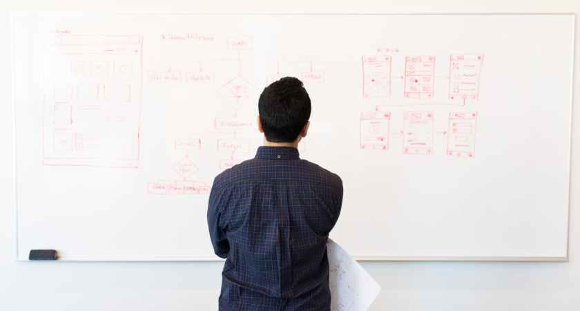 Ny undersökning visar 25 % av företagsledarna litar på sin cybersäkerhet