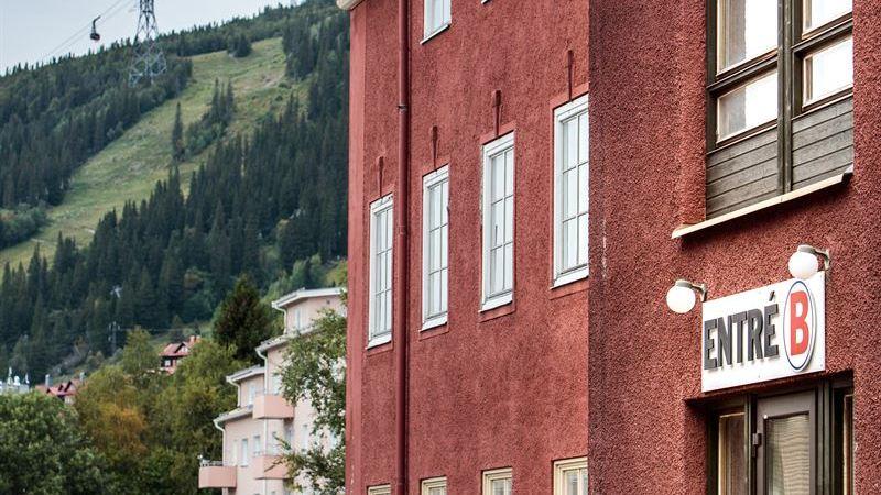 Coworking-aktören House Be expanderar och utökar sina ytor i Årekompaniet i centrala Åre