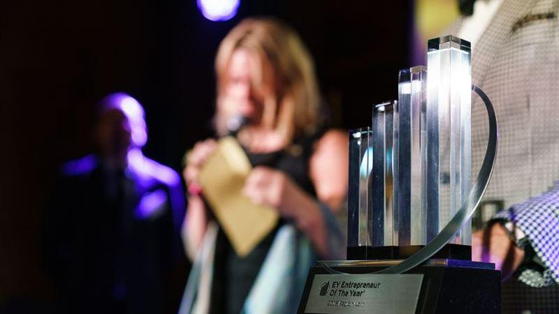 Nu är det dags för regionfinaler i EY Entrepreneur Of The Year