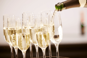 The Wine Company tipsar inför internationella champagnedagen