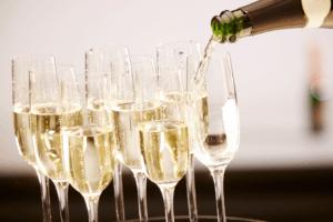 The Wine Company tipsar inför internationella champagnedagen