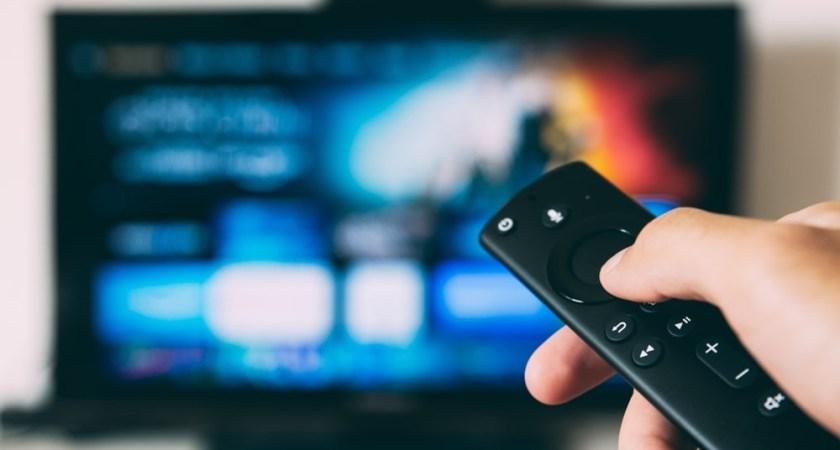 Svenskarna väljer streaming framför digital-TV