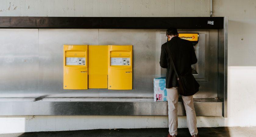 Kaspersky stärker skydd för bankomater och kassasystem