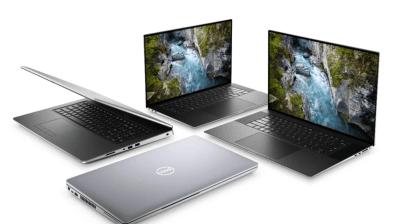 Dells nya Precision Workstations: Mindre, Snabbare, Coolare 1