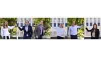 Ny omgång av Folksam Tech Talent i samarbete med Sigma Young Talent
