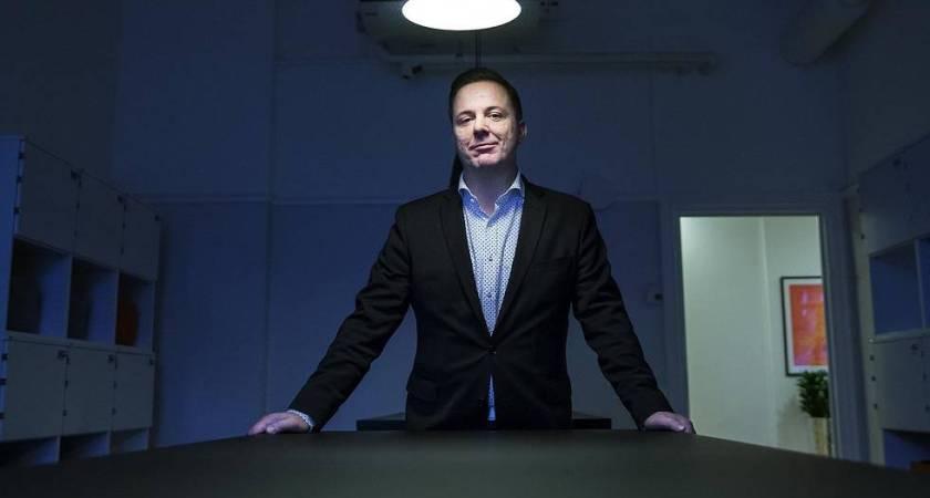 PwC Sverige ingår samarbete om riskanalys med Hypergene