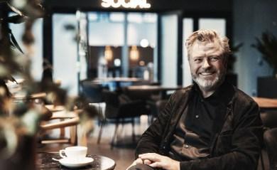 """Johan Staël von Holstein upp till kamp för GIG-ekonomin: """"detta är barabörjan på något nytt"""" 1"""