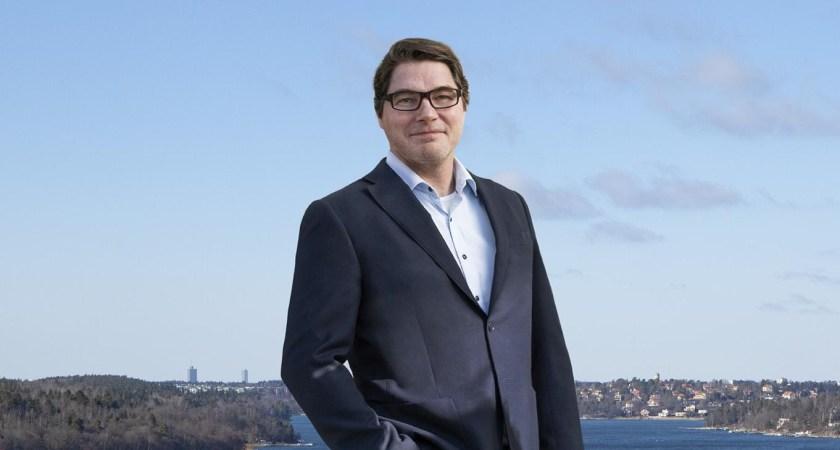 Startupbolaget digitaliserar penningtvättskontroller