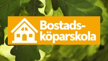 Sparbanken Rekarne och Fastighetsbyrån lanserar Bostadsköparskola 1