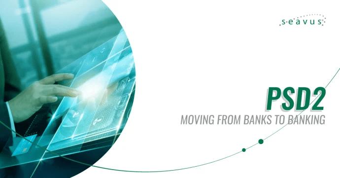 Seavus implementerar PSD2-plattform åt Marginalen Bank