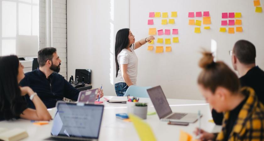 Undersökning från Boomi visar att vartannat företag inte satsar på innovation i den utsträckning som krävs för att bibehålla sin konkurrenskraft