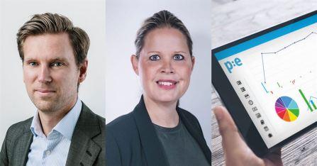 PE Accounting automatiserar koncernredovisning – vill förenkla för medelstora tjänsteföretag 1