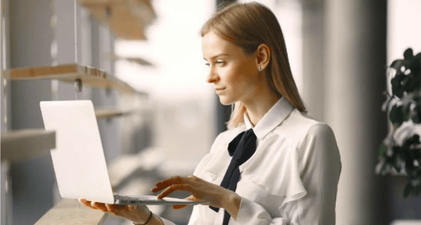 Digitala årsredovisningar har ökat med 563%