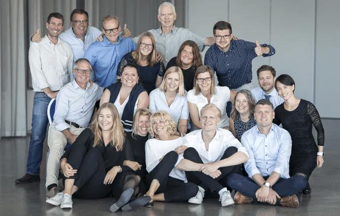 GU Ventures inkubator dubblar sitt anslag från Vinnova och klassas fortsatt som excellent!
