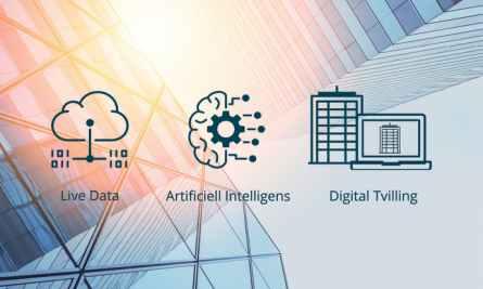 AI och digital tvilling styr fastighetsautomation 1