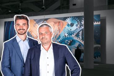 Increasor Tech Invest erbjuder allmänheten att bli delägare inför en kommande börsnotering 1