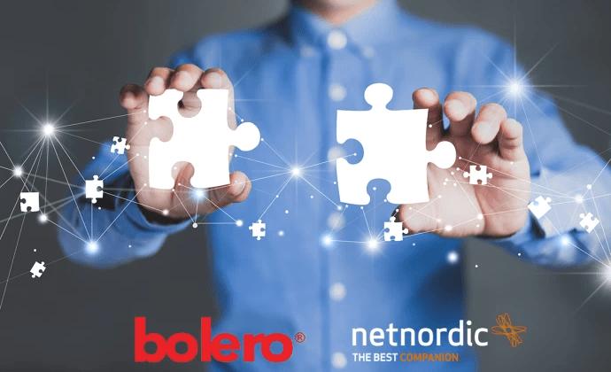 NetNordic Group förvärvar Bolero AB