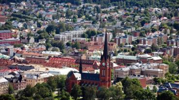 Osynlig vinner attraktivt ramavtal i Sundsvalls kommuns upphandling om framåtlutande teknologier 1