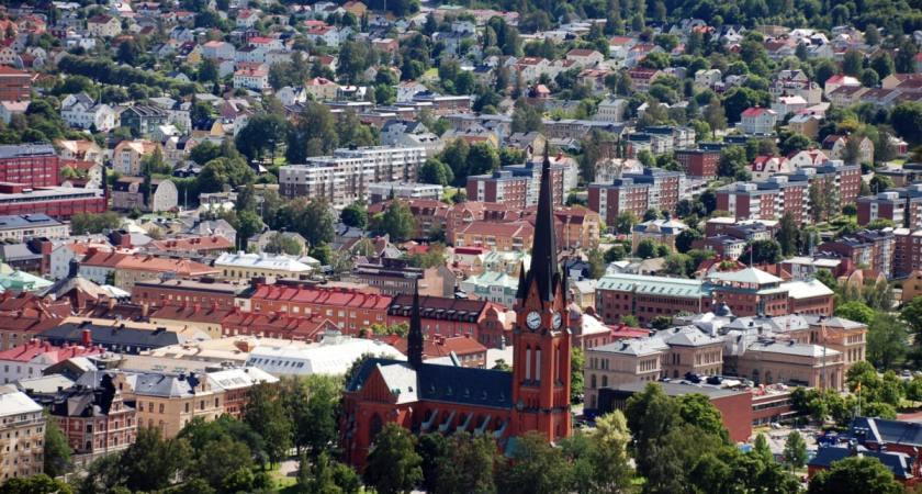 Osynlig vinner attraktivt ramavtal i Sundsvalls kommuns upphandling om framåtlutande teknologier