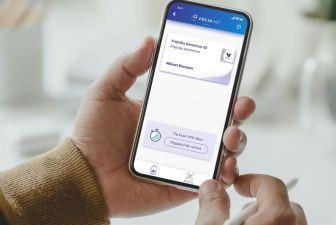 Freja eID lanserar e-tjänstelegitimation för pooltelefoner 1
