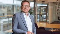 Advania välkomnar Fredrik Möller – lanserar affärsområdet Security och tjänsten Security as a Service