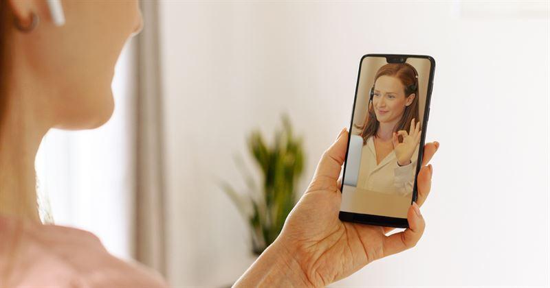Northmill Bank lanserar egen tjänst för personer med hörselnedsättning
