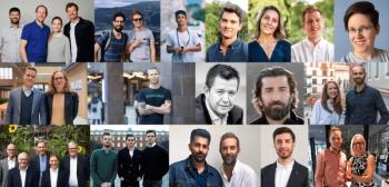 Lista: Här är de 15 nya startupbolagen som antagits till Sting 1