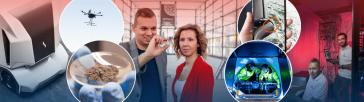 UIC-bolag bland Sveriges bästa teknikstartups 1