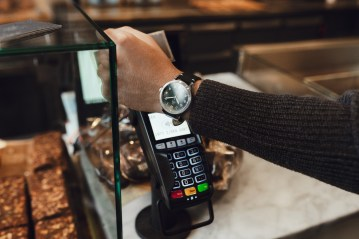 BOOM Watches i nytt samarbete med Fidesmo Pay 1