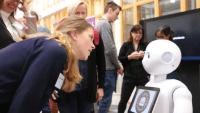 WASP-HS bjuder in till stor konferens om AI, humaniora och samhälle