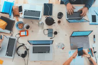 Visma förvärvar Årsredovisning Online Sverige AB och breddar sitt digitala erbjudande till småföretagare 1